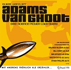 Cover Adams van Ghoot