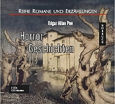 Cover Horrorgeschichten